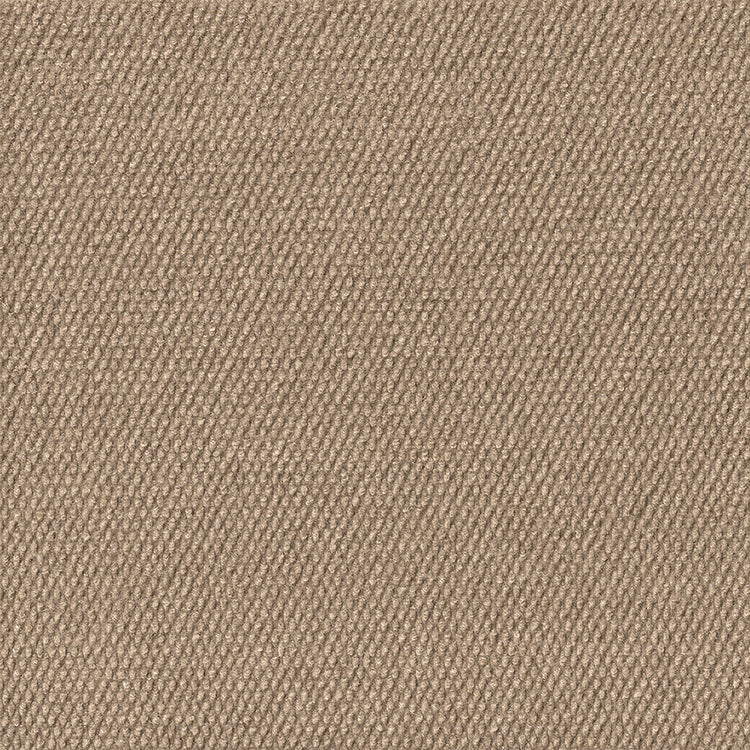 Inertia 18'' X 18'' Premium Peel And Stick Carpet Tiles (Taupe)