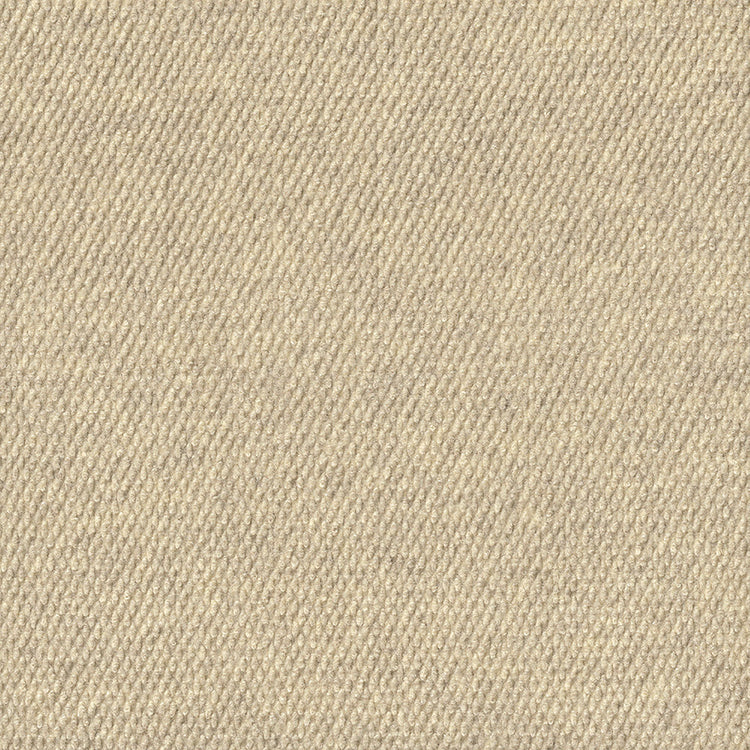 Inertia 18'' X 18'' Premium Peel And Stick Carpet Tiles (Ivory)