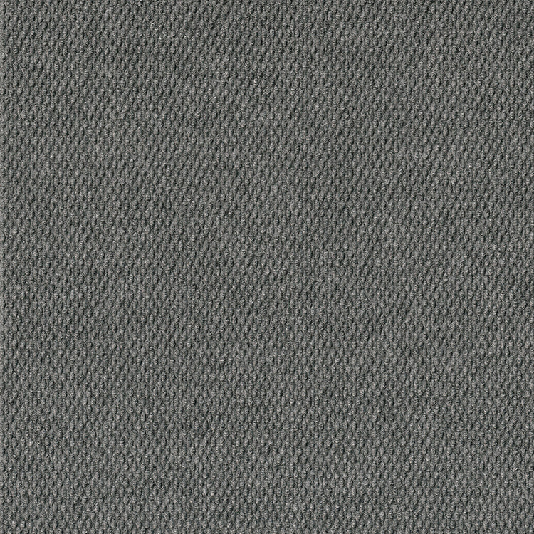 Inertia 18'' X 18'' Premium Peel And Stick Carpet Tiles (Sky Grey)