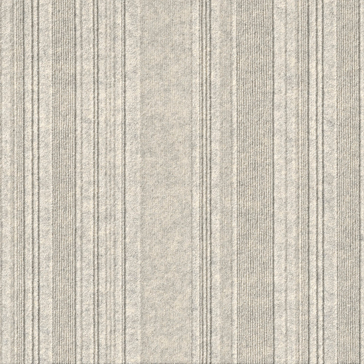 Issac 24'' X 24'' Premium Peel And Stick Carpet Tiles (Oatmeal)
