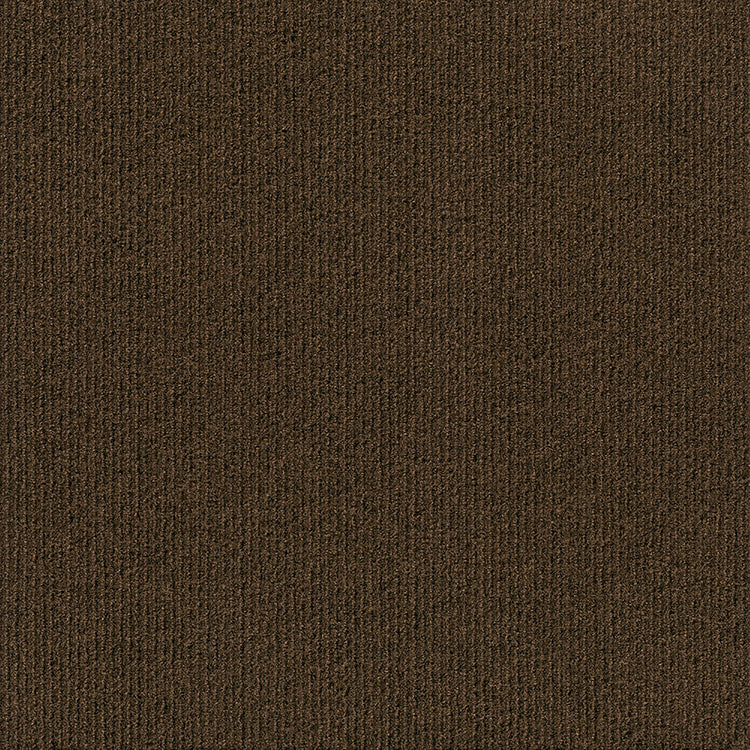 Luminary 24'' X 24'' Premium Peel And Stick Carpet Tiles (Mocha)