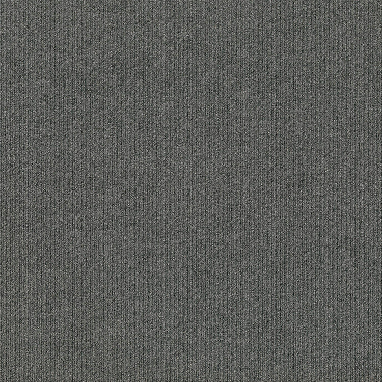 Luminary 24'' X 24'' Premium Peel And Stick Carpet Tiles (Sky Grey)