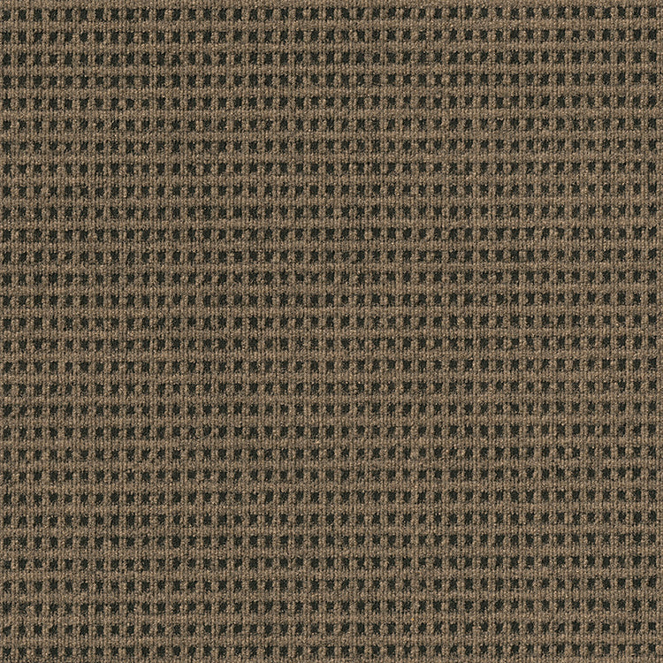 Motion 24'' X 24'' Premium Peel And Stick Carpet Tiles (Chestnut)