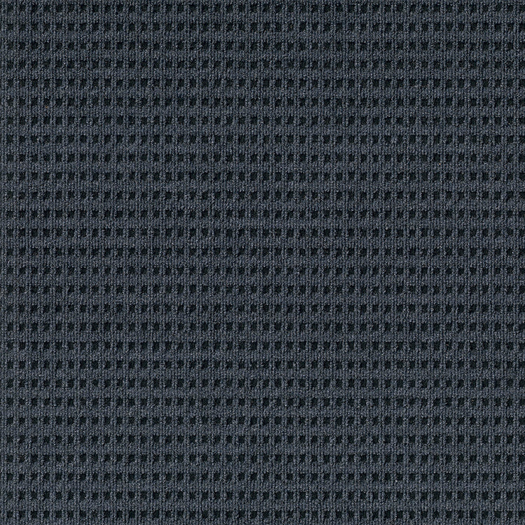 Motion 24'' X 24'' Premium Peel And Stick Carpet Tiles (Denim)