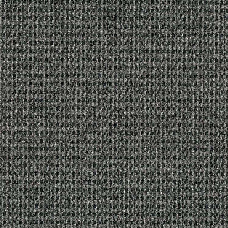 Motion 24'' X 24'' Premium Peel And Stick Carpet Tiles (Sky Grey)