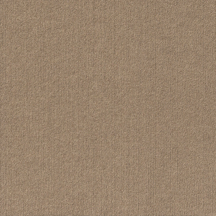 Pioneer 24'' X 24'' Premium Peel And Stick Carpet Tiles (Taupe)