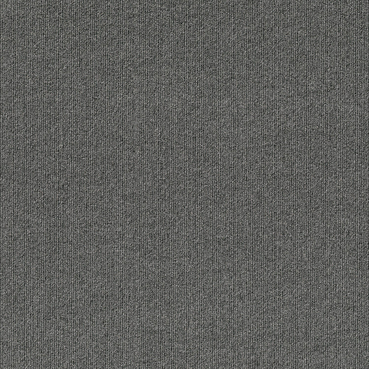 Pioneer 24'' X 24'' Premium Peel And Stick Carpet Tiles (Sky Grey)