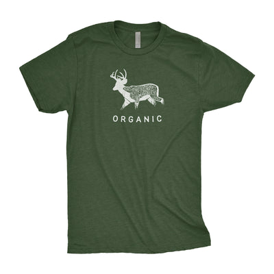 Organic Coues Tee