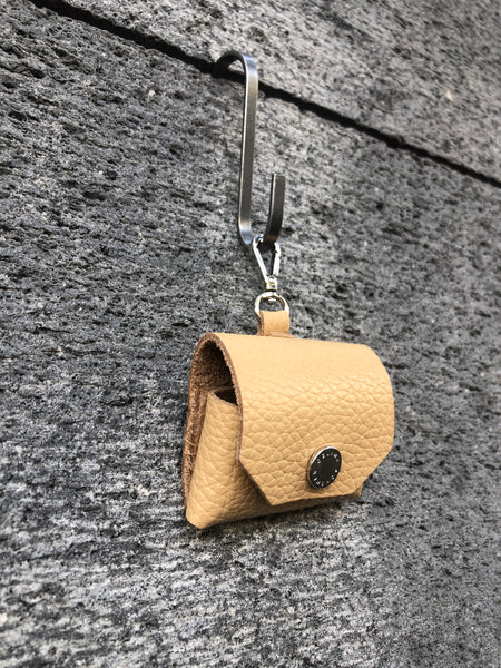 HOUSSE AIRPODS PRO SAND