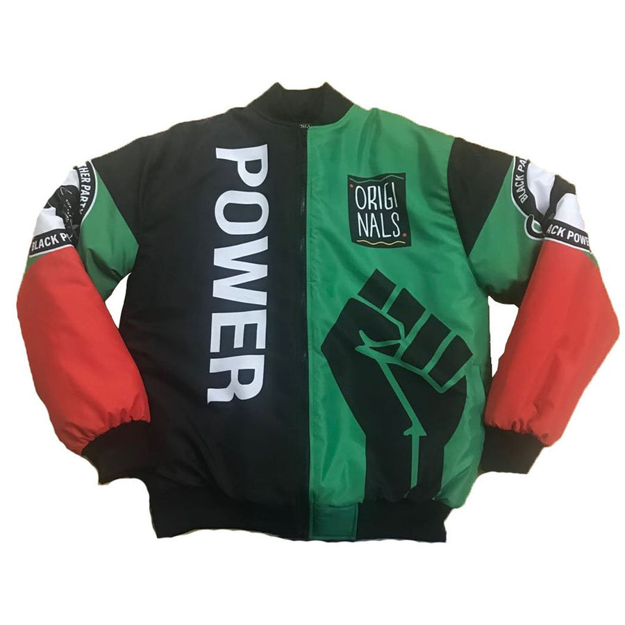 "Originals ""POWER"" Jacket"