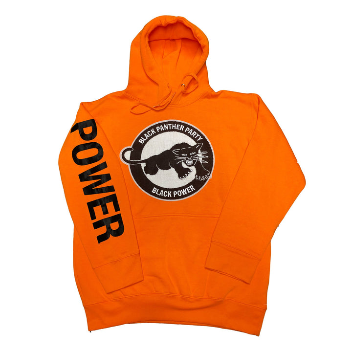 "Originals Power Hoodie ""Orange"""