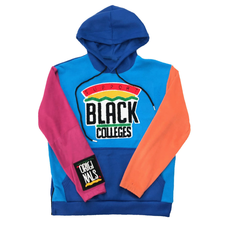 "Originals ""SBC"" Polar Fleece Tech Hoodie ""BPO"""