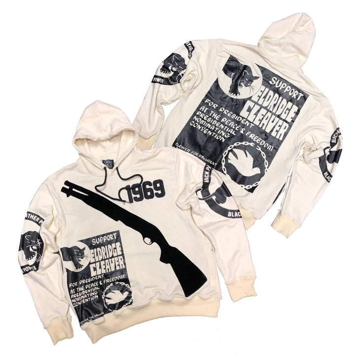 "Originals ""Support Cleaver"" Hoodie ""Aged"""