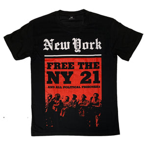 "Originals ""Free The NY 21"" T Shirt"