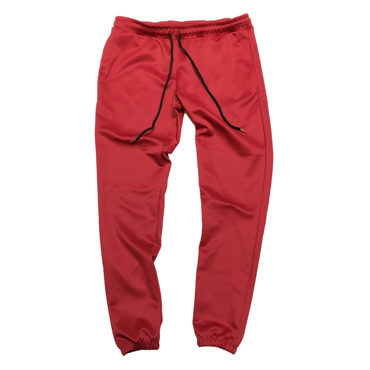 "ByKiy ""Sport"" Red Joggers"