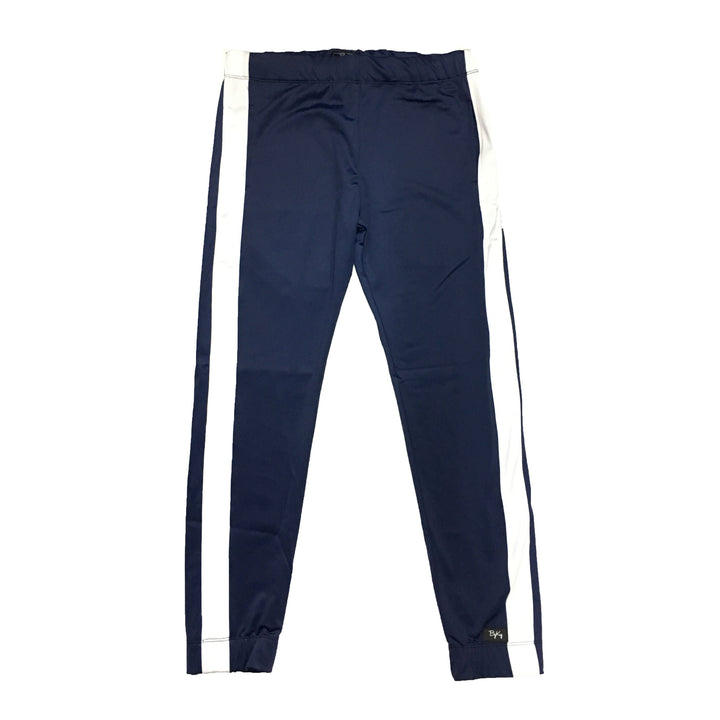 "By Kiy Track Pant ""USA"" Edition Navy/White"