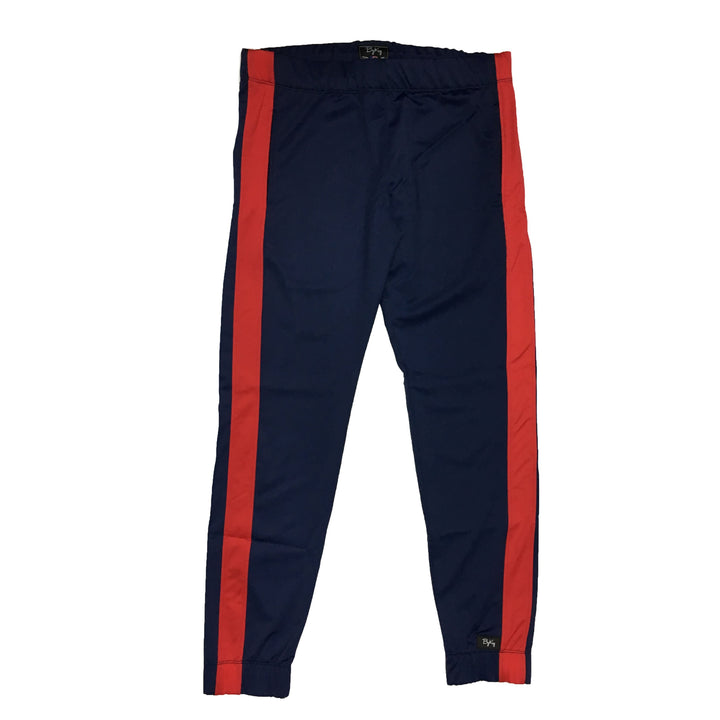 "By Kiy Track Pant ""USA"" Edition Navy/Red"