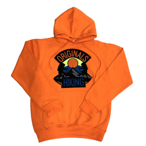"Originals Hiking Series ""Orange"" Hoodie"