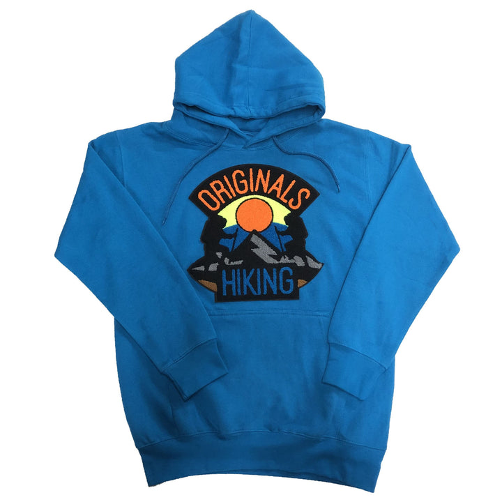 "Originals Hiking Series ""Clearwater"" Hoodie"
