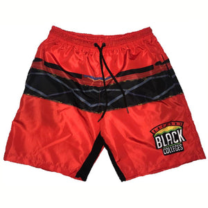 Support Black Colleges Red Trunks