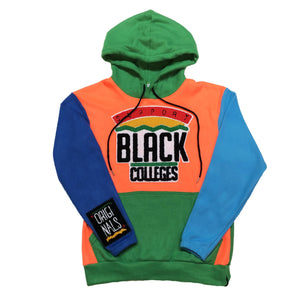 "Originals ""SBC"" Polar Fleece Tech Hoodie ""BYO"""
