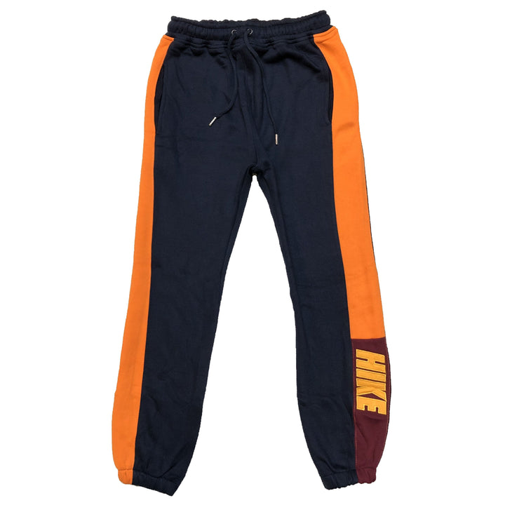 "Originals Hiking Jogging Pant ""Navy/Orange"""