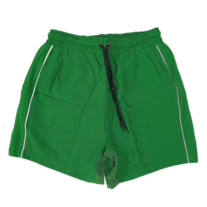 "ByKiy 3M Stretchbreaker Short ""Kelly"""