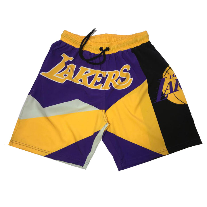 "Nostalgic Club ""Showtime"" Shorts"