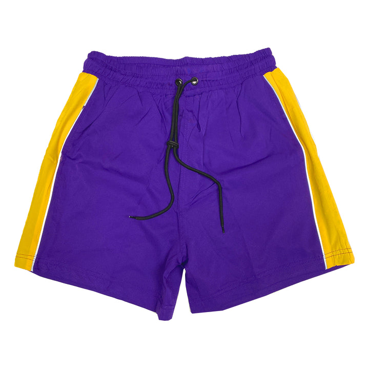 "ByKiy 3M Stretchbreaker Short ""LA"""