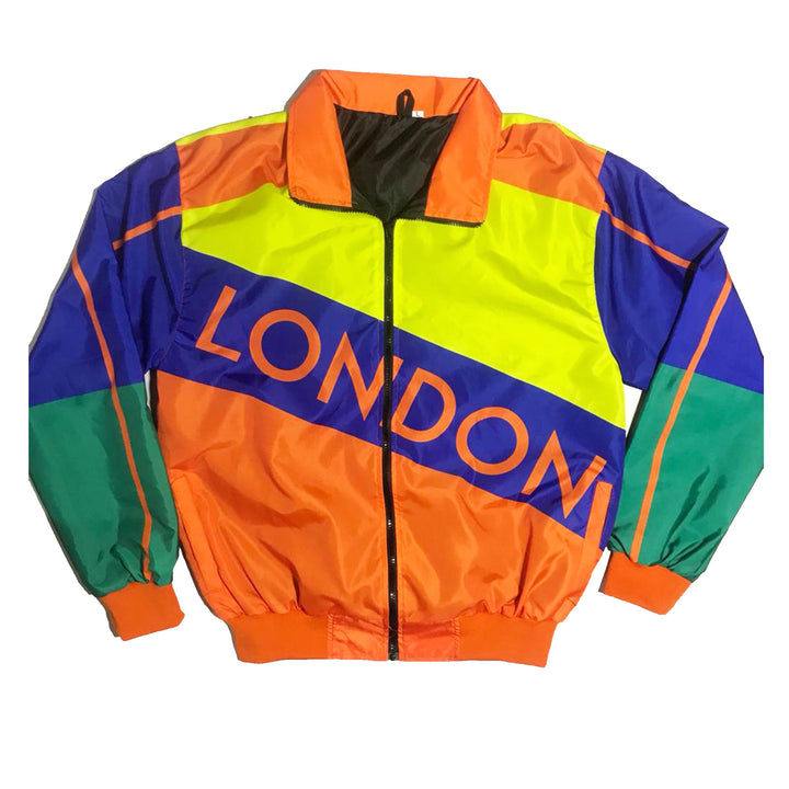 "Originals Worldwide Jacket ""London"" Jacket"