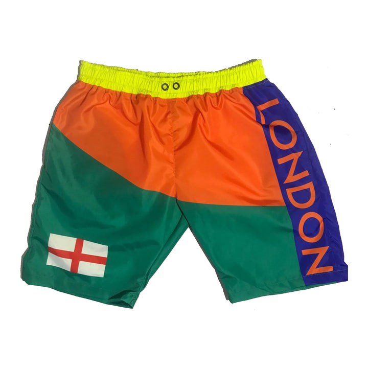 "Originals Worldwide ""London"" Trunks"