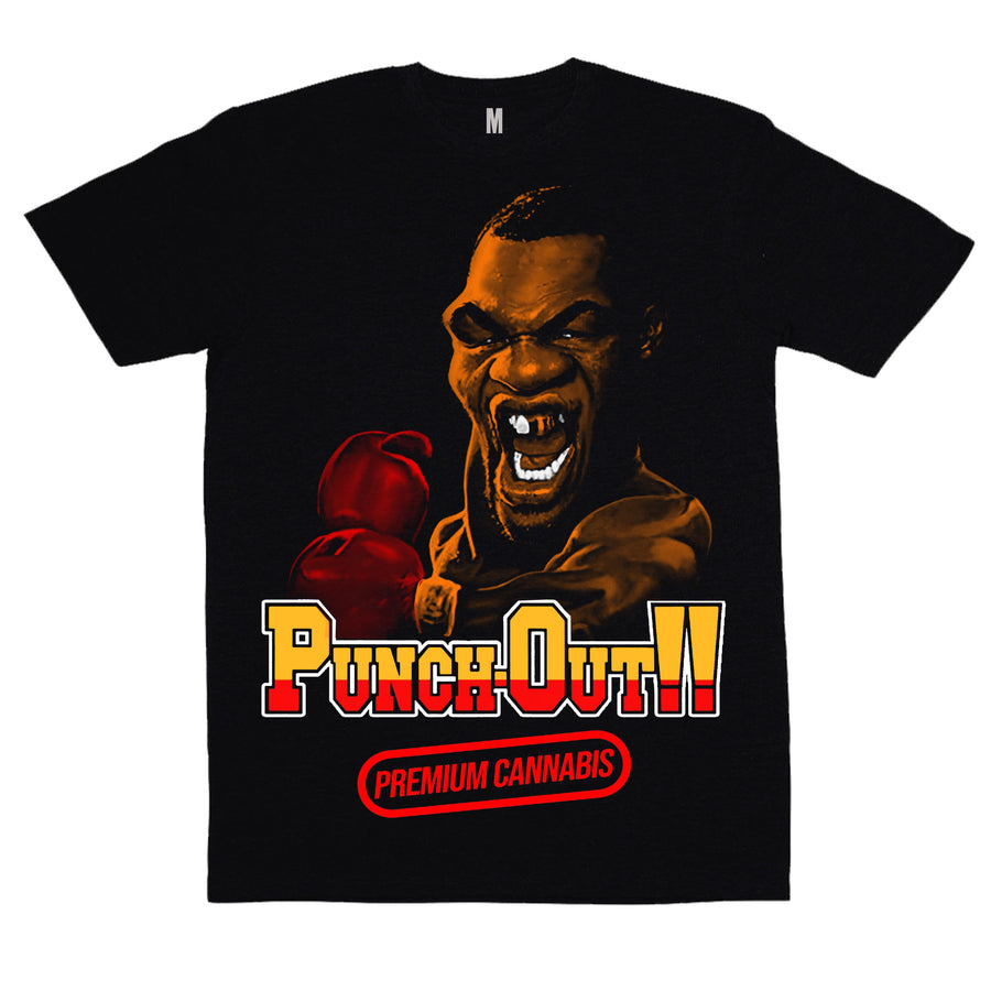 "PCF ""Punch-Out"" Vintage T-Shirt"