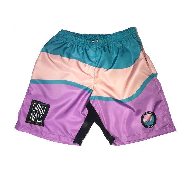 "Originals Surf ""North Beach"" Trunks"