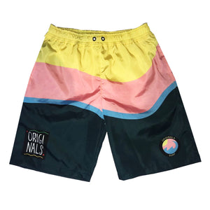"Originals SURF Trunks ""Venice"""