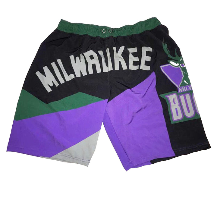 "Nostalgic Club Vintage ""Ray Ray"" Shorts"