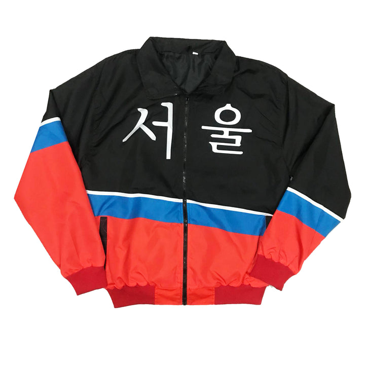 "Originals Worldwide Jacket ""Seoul"""