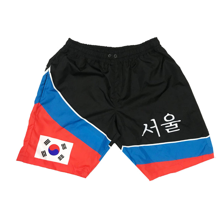 "Originals Worldwide ""Seoul"" Trunks"