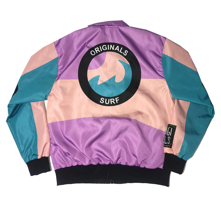 "Originals Surf ""North Beach"" Jacket"
