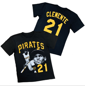 Roberto Clemente Vintage T-Shirt