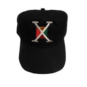 "Originals ""X"" Strapbacks ""Afro"""