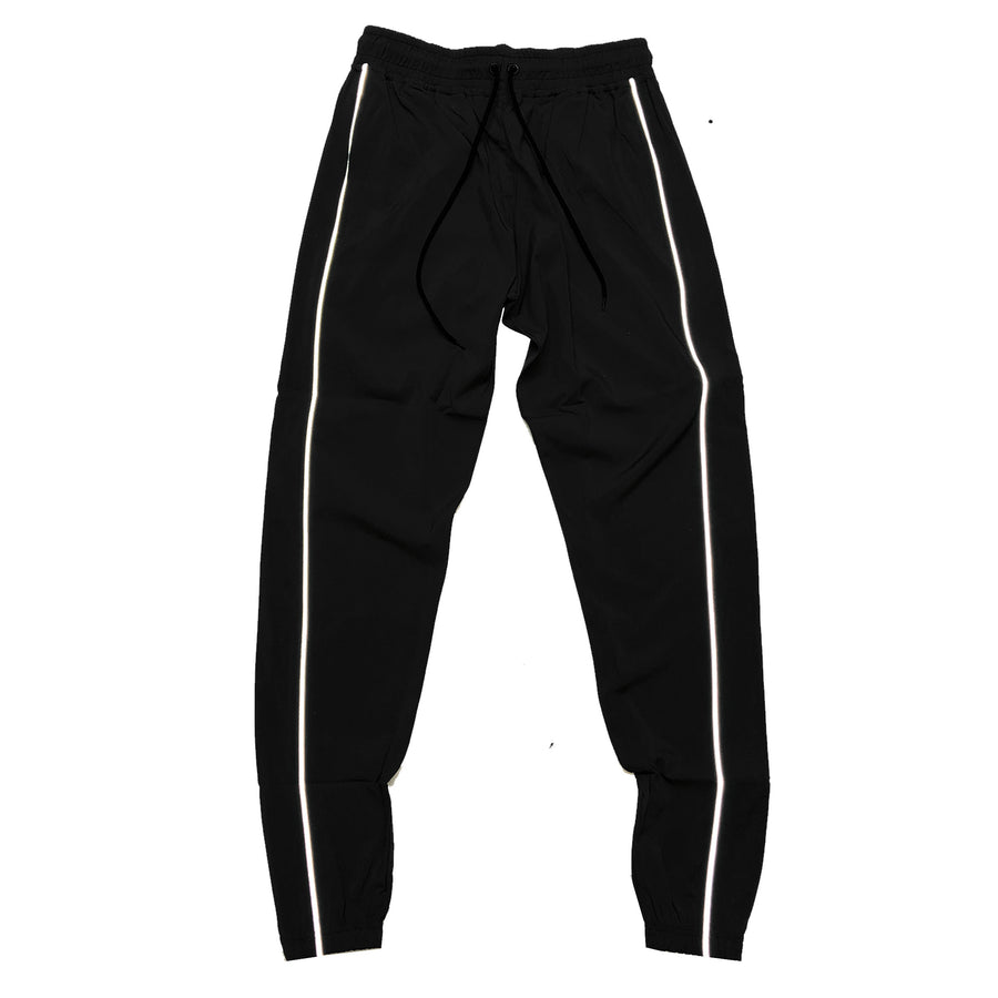 "ByKiy ""Everyday"" 3M (Reflective) StretchBreaker Pant  ""Black"""