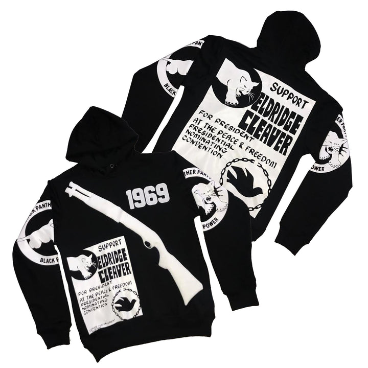 "Originals ""Support Cleaver"" Hoodie ""Black"""