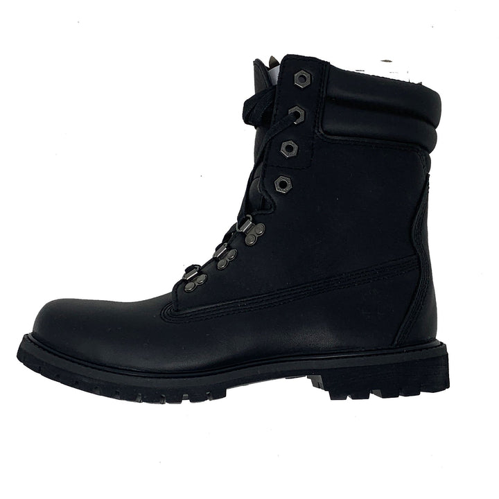 "Timberland 40 Below Womens ""Black"""