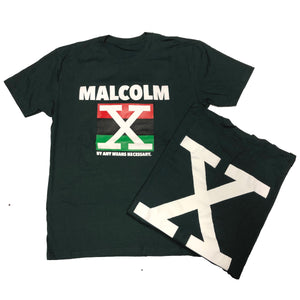 "Originals ""X"" Tee ""Green"""