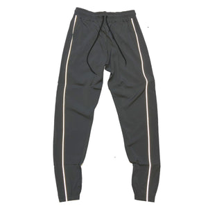 "ByKiy ""Everyday"" 3M (Reflective) StretchBreaker Pant ""Grey"""