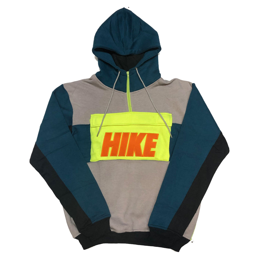 "Originals Hiking Pullover Hoodie ""Grey"""