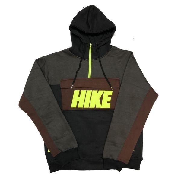 "Originals Hiking Pullover Hoodie ""Mauve"""