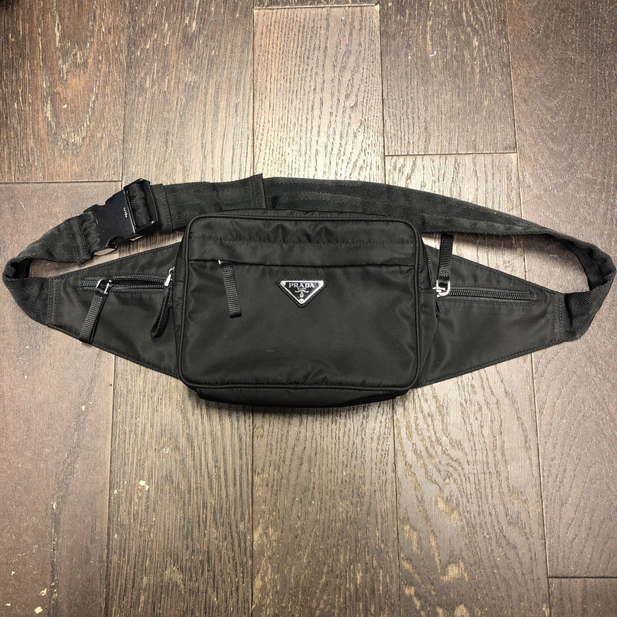 PRADA Cross Bag