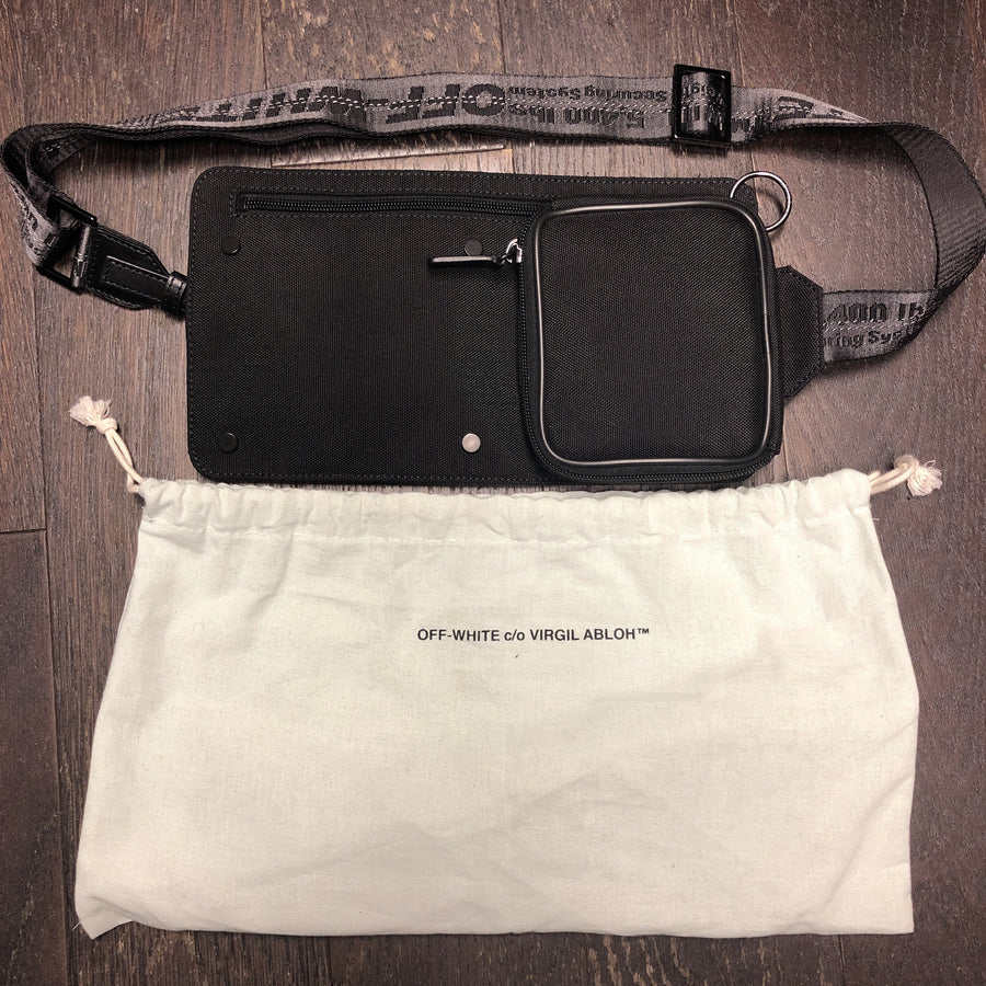 OFF WHITE Cross Bag