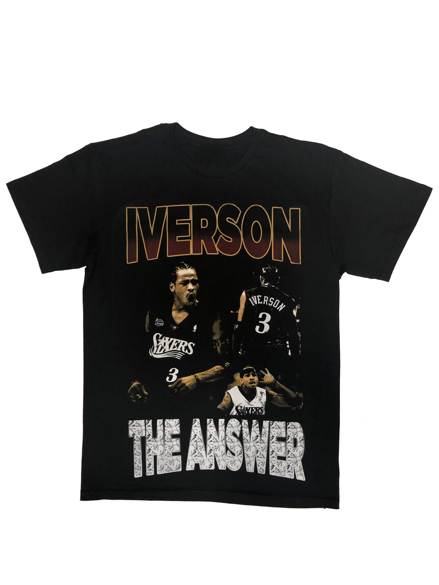 THE ANSWER Vintage T-Shirt